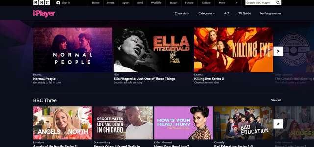 Hoe krijg je toegang tot de BBC iPlayer buiten het Verenigd Koninkrijk?