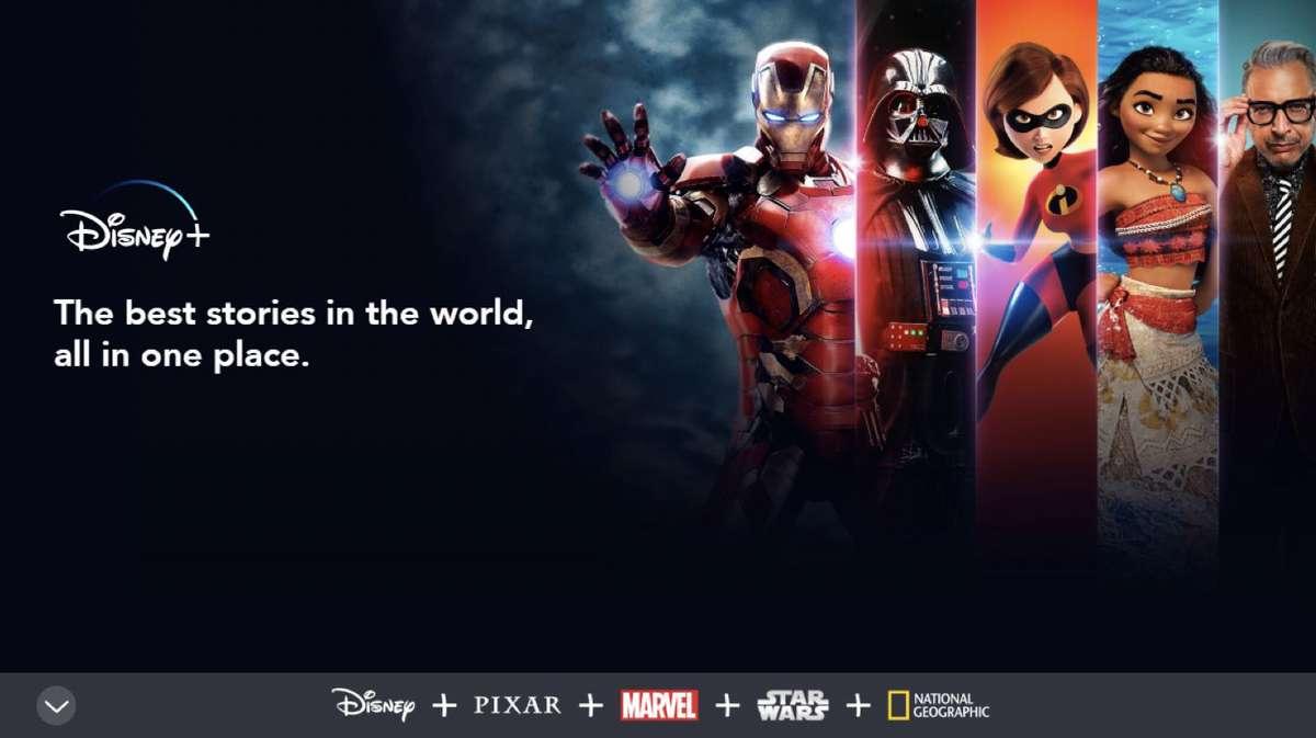 Hoe kan ik Disney Plus overal ter wereld bekijken?