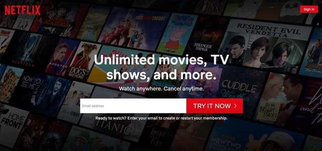 Hoe kan ik kijken naar US Netflix buiten de VS?